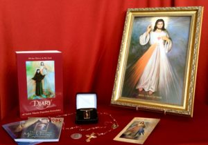Divine Mercy Products